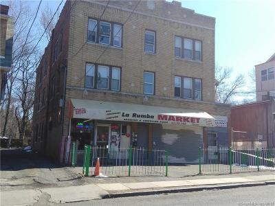 Hartford Multi Family Home For Sale: 116-122 Hillside Avenue #6