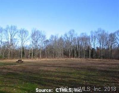 Windham County Residential Lots & Land For Sale: 70 Stearns, Youngs, Sprague Street