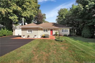 Trumbull Single Family Home For Sale: 5604 Main Street