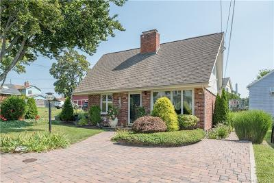 Branford Single Family Home For Sale: 30 Maltby Street