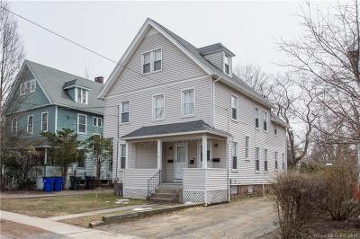 Wethersfield Rental For Rent: 13 Wilcox Street