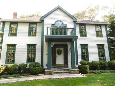 Easton Single Family Home For Sale: 68 Knapp Street