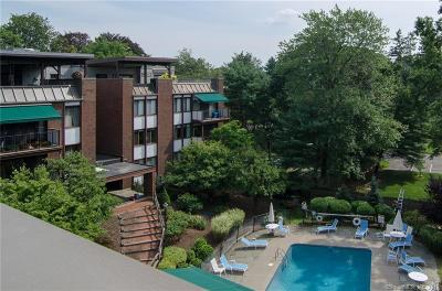 West Hartford Condo/Townhouse For Sale: 799 Prospect Avenue #P20