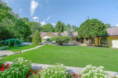 Fairfield County Single Family Home For Sale: 642 Lake Avenue