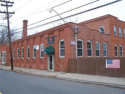 Plainville Commercial For Sale: 125 West Main