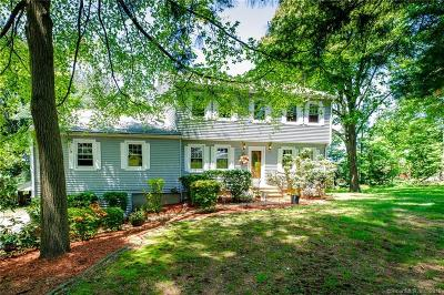 Wallingford Single Family Home For Sale: 132 North Street