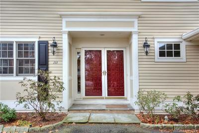 Westport Single Family Home For Sale: 109 Kings Highway South