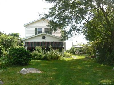 Groton Long Point Single Family Home For Sale: 27 Prospect Street