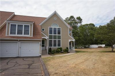 North Haven Condo/Townhouse For Sale: 600 Washington Avenue #F8