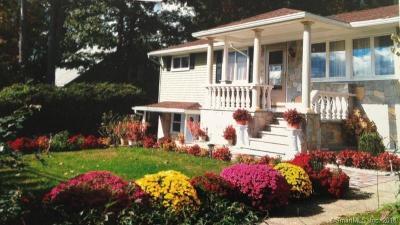Waterbury Single Family Home For Sale: 31 Alexander Avenue