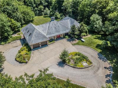 Middletown Single Family Home For Sale: 699 Country Club Road