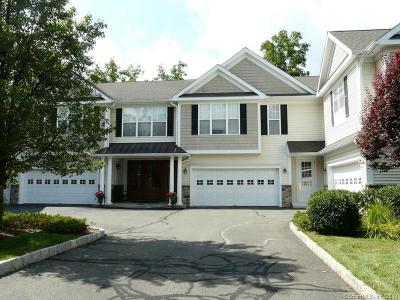 Newtown Condo/Townhouse For Sale: 31 Franklin Court