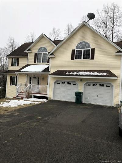 Seymour Single Family Home For Sale: 38 Brookfield Road