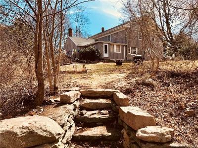 Stonington Multi Family Home For Sale: 45 Pawcatuck Avenue
