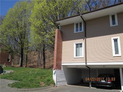 Farmington Condo/Townhouse For Sale: 1622 Farmington Avenue #10