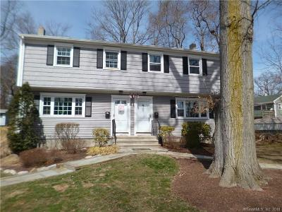 Fairfield Condo/Townhouse Show: 130 Rodgers Road #130