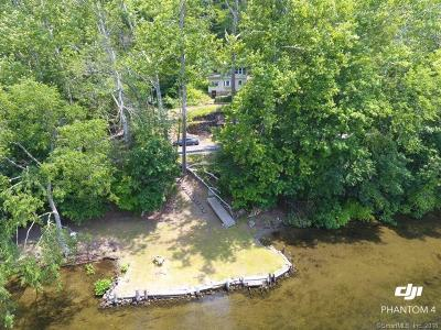 New Haven County Single Family Home For Sale: 1050 River Road