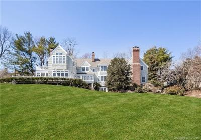Norwalk Single Family Home For Sale: 13 Valley Road