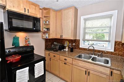 Fairfield Single Family Home For Sale: 119 Berwick Avenue