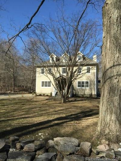 Redding Single Family Home For Sale: 42 Fire Hill Road
