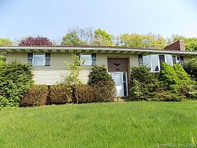 Tolland County, Windham County Single Family Home For Sale: 125 Lafantasie Road