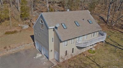 Branford Single Family Home For Sale: 226 Stony Creek Road