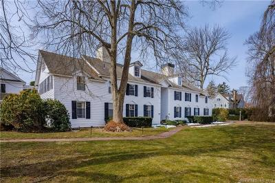 Old Lyme Condo/Townhouse For Sale: 14 Ferry Road #B2