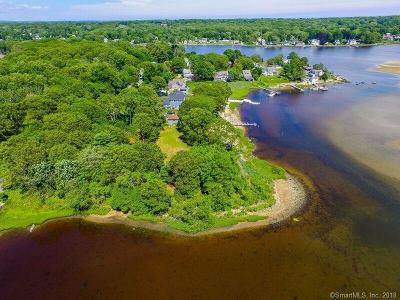 Waterford CT Residential Lots & Land For Sale: $649,000