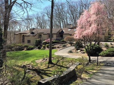 Easton Single Family Home For Sale: 20 Gregory Farm Road