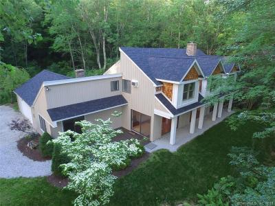 Goshen Single Family Home For Sale: 255 East Hyerdale Drive
