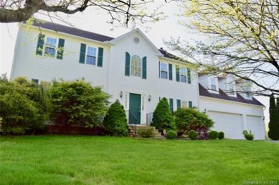 Middletown Single Family Home For Sale: 86 Bystrek Drive