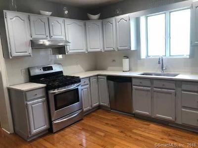 Stamford Single Family Home For Sale: 5 Borglum Street