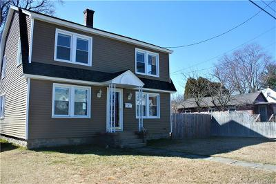 Waterford Single Family Home For Sale: 62 Miner Avenue