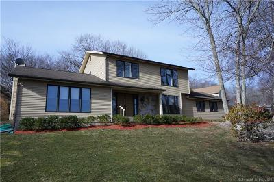 Waterford Single Family Home For Sale: 2 Waterview Drive