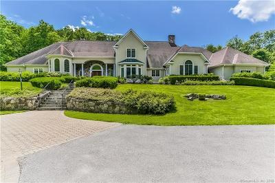 Redding Single Family Home For Sale: 96 Topstone Road