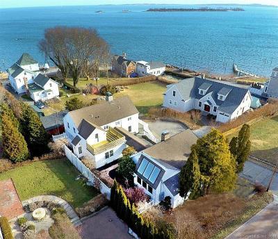 Groton Single Family Home For Sale: 27 Smith Court