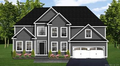 Branford Single Family Home For Sale: 24 Lomartra Lane