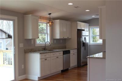 Groton Single Family Home For Sale: 88 Warner Street