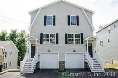 Branford Single Family Home For Sale: 25a Brainerd Road