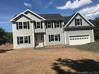Guilford Single Family Home For Sale: 1 Hahn Road