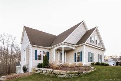 Groton Single Family Home For Sale: 16 Regatta Circle