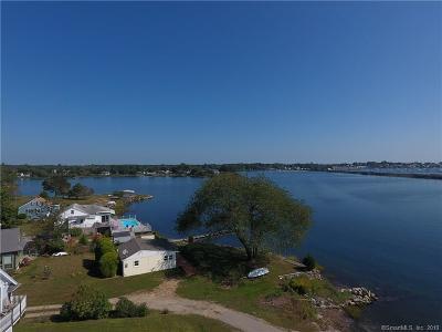 Stonington Single Family Home For Sale: 22 Harbor View Terrace