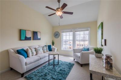 East Lyme Condo/Townhouse For Sale: 38 Hope Street #35