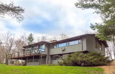 Wilton Single Family Home For Sale: 103 Catalpa Road