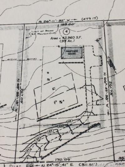 Brooklyn Residential Lots & Land For Sale: Gorman Road