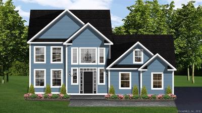 Branford Single Family Home For Sale: 18 Lomartra Lane