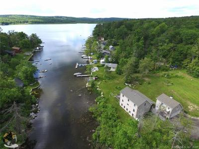 Goshen Single Family Home For Sale: 316 Sharon Turnpike