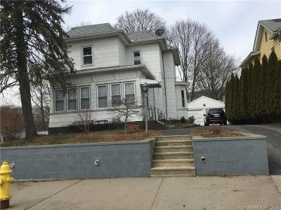 Derby Multi Family Home For Sale: 67 5th Street