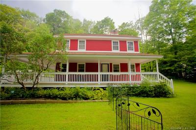 Litchfield Single Family Home For Sale: 704 Northfield Road