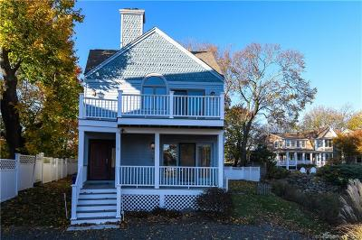 Fairfield County Condo/Townhouse For Sale: 11 Hawkins Avenue #1A
